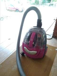 Vacuum Cleaner Electrolux Self Pickup