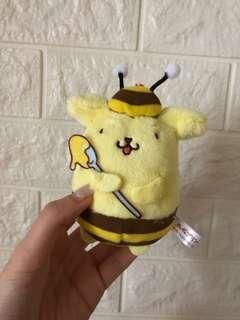 布甸狗 蜜蜂 蜜糖🍯 公仔