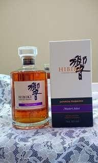 Hibiki Master's Select