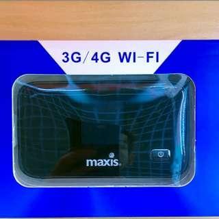 ZTE MF93D  3G/4G MIFI