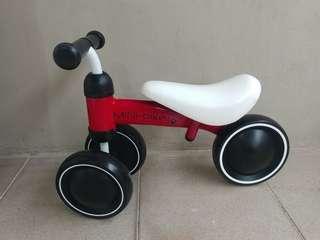 (12m-30m) 日本mini Bike