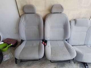 Seat Myvi 1Set