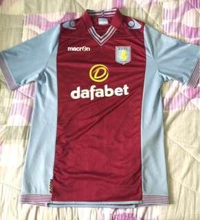 Aston Villa Retro Jersey