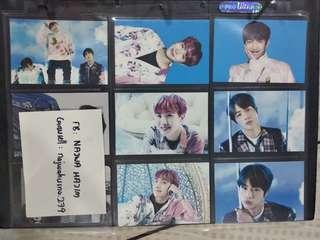 [CLEARANCE] BTS Epilogue and The Wings Tour mini PCs