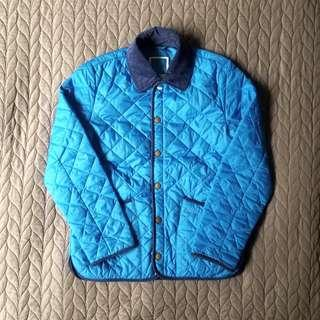 Barbour x Pantone Liddesdale Quilted Jacket