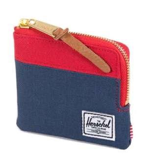 Herschel Johnny Wallet 銀包