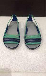 Crocs Iconic Comfort Shoes Women's size 7