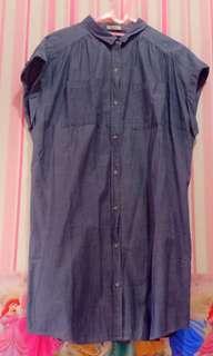 Dress _ baju hamil