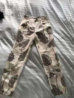 Bardot pants