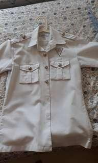 Chung cheng main uniform