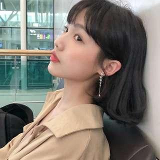 🚚 Kr Goodnight Sparkle Earrings