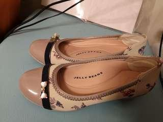 Jelly Beans shoes, 21.5cm 95% new, used once only