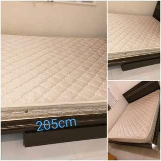 Headborad for queen bed, 5尺床床头板