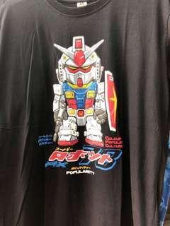高達 機器人 鐵血戰士 異形 starwar batman Ironman 變形金剛 英雄人物 立體丅恤