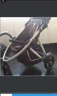 🚚 Phil & Teds Vibe Double stroller