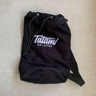 Tatami BJJ backpack
