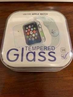 Apple Watch 42mm 保護貼