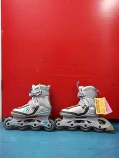 K2 Skate Kinetic 78 UK3.5/EU36 Inline Skate