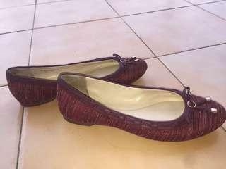 Pedro Flatshoes Original