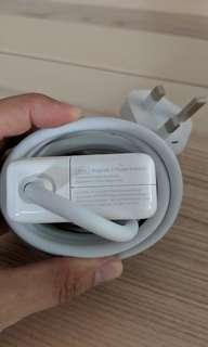 Apple magsafe 2 Power Adapter - like new