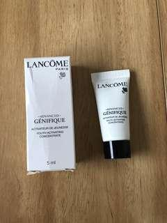 Lancôme Advanced Genefique Youth Activating Serum [Sample]