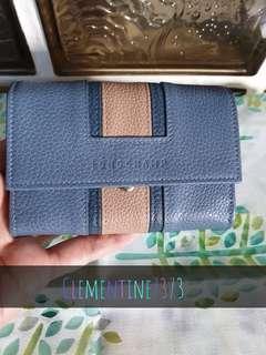 🚚 Longchamp Card Holder