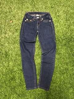 True Religion Jeans (Size 26)