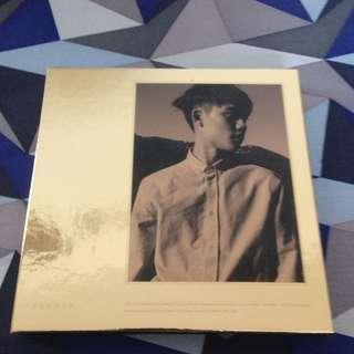 EXODUS D.O. Version EXO Album