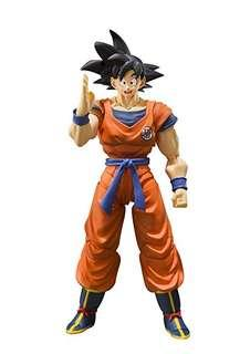SHF Dragonball Son Goku Gokou