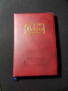 Buku Agenda Ekslusif