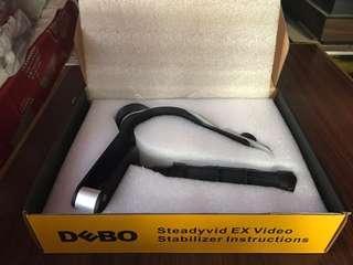 Debo Steadyvid EX Video Stabilizer