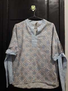 Women Batik