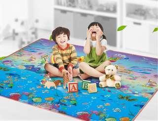 🚚 Play Mat, crawling mat