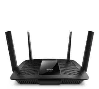 🚚 Linksys AC2600 router