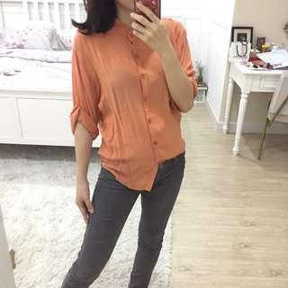 Cotton on inspired oversized shirt