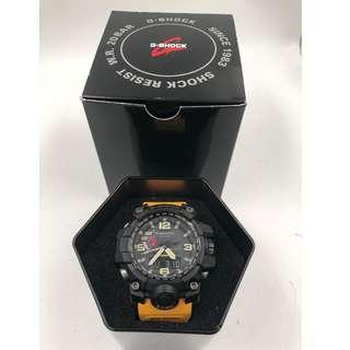 Casio G-Shock GWG-1000-1A9