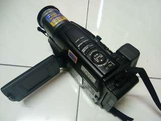 JVC Handycam