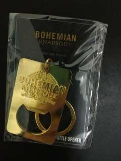 Bohemian Rapsody Keychain / Bottle Opener
