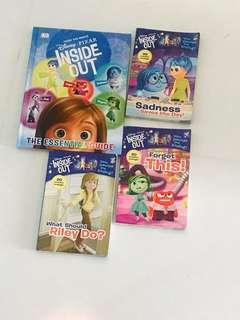 🚚 Inside out books for kids