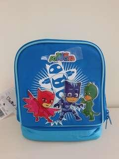 Brand New Kid lunch box