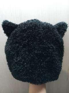 🚚 H&M保暖毛帽
