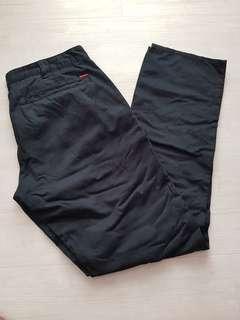 Bullhead black pants