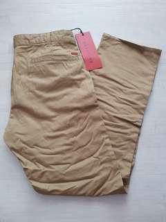 Bullhead Brown pants