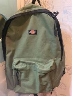 Dickies backpack 背囊