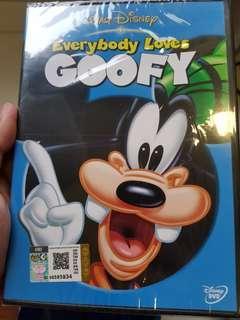 Walt Disney - Goofy