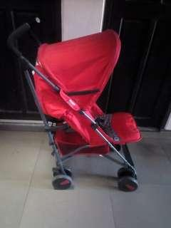 Little tikes stroller