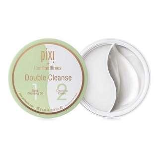 🚚 Pixi double cleanse