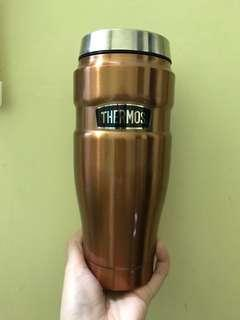 Thermos不鏽鋼保溫壺 470ml stainless king Tumbler
