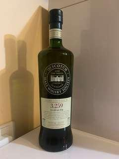 SMWS Bowmore 3.259 700ml