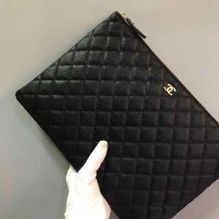 Chanel O Case